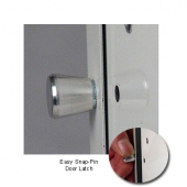 Lonestar House Replacement Door Spring Latch