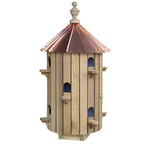 wooden purple martin house cedar 10 room martin house 10 room shotgun house 10 room house for sale