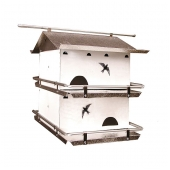 Coates WatersEdge Suite Purple Martin House (4 Room)