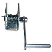 Lonestar Pole Replacement Winch