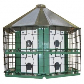 Nature House 12 Room Trio Castle Owl Guard