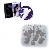 Purple Martin Attractor Audio CD's